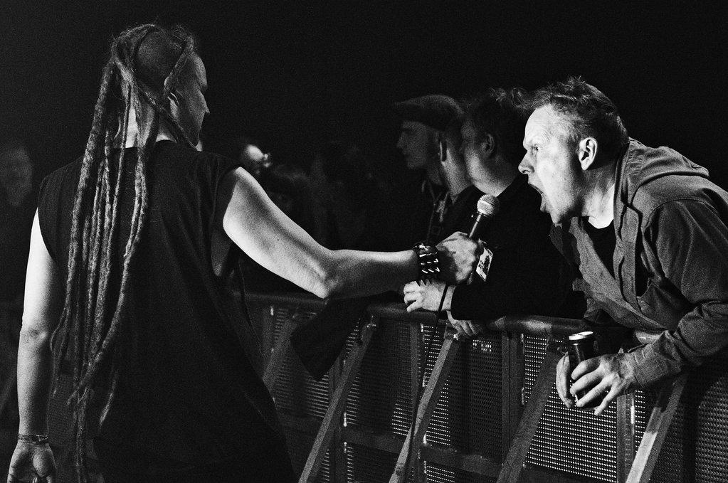 Punkin puraisu – Tampere Punk Fest 2018